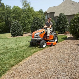 Lawn & Garden Tractor/Riding Mower