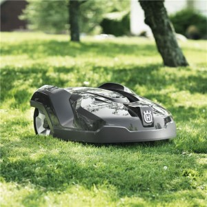 AutoMower - Robot Lawn Mower